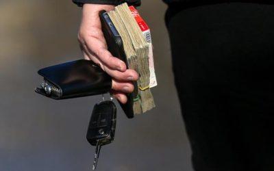 Почему нельзя ставить сигнализацию в автосалоне