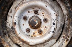 Почему ржавеют оцинкованные и алюминиевые машины