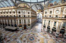Турбизнес Италии потеряет 80% доходов из-за COVID-19