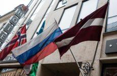 Латвия прекратит русскоязычное вещание с 1 января