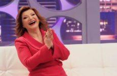 Степаненко рассказала, как ей удалось пережить развод с Петросяном