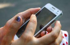 В Минздраве рассказали, можно ли заразиться коронавирусом через смартфон