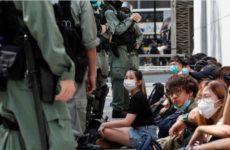 Atlantico: Запад должен вернуться к демократии, чтобы выиграть в холодной войне с Китаем