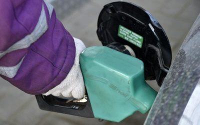 В РФ вступил в силу временный запрет на импорт топлива