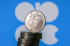 Рубль отыграл все потери после распада сделки ОПЕК+