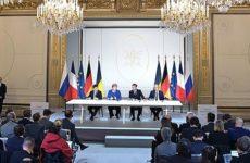 Глава МИД Украины анонсировал скорую встречу «нормандской четверки»