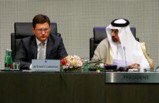 Стало известно о продлении договора России и Саудовской Аравии по нефти