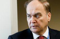 Посол РФ заявил о неспособности США остановить «Северный поток – 2»