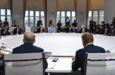 """Власти Франции прокомментировали возможное возвращение России в """"большую семерку"""""""