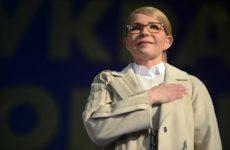 Экс-министр Украины раскрыл обман Тимошенко в отношении МВФ