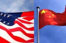 В Германии объяснили, чем Европе грозит столкновение США и КНР