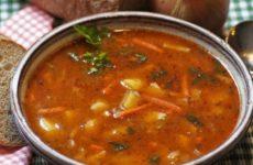 Врач назвала самый опасный для здоровья суп
