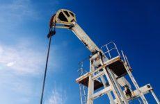 Цена нефти марки WTI поднялась выше $40 за баррель впервые с 6 марта