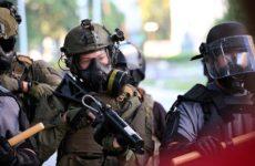 МИД России обвинил Штаты в двойных стандартах на фоне беспорядков