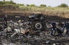Стали известны результаты экспертизы тел экипажа MH17