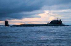 National Interest рассказал об опасных способностях российских подлодок «Хаски» и «Лайка»