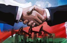 Белоруссия потребовала пересмотреть цены на газ из России в 2020 году