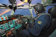 ВВС США сопроводили российские ТУ-95МС над нейтральными водами