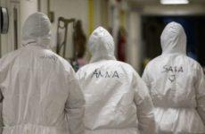 ВОЗ назвала период максимальной заразности коронавируса
