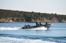 Турция провела крупные военные учения в Средиземноморье