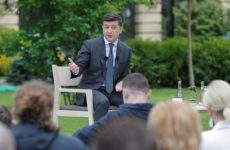 В Крыму оценили планы Зеленского вернуть в повестку вопрос принадлежности полуострова