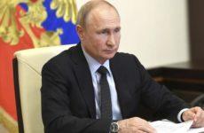 """""""Да пошёл ты подальше"""": Путин """"парой ласковых"""" описал происходящее в США"""