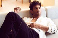 Звезда Болливуда найден мертвым в Мумбаи