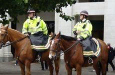 Из-за протестов в Лондоне полиции пришлось штурмовать станцию «Ватерлоо»