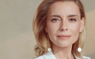 Актриса Любовь Толкалина сообщила, что серьезно заболела