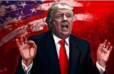 Крах экономики США грозит Трампу «политическим пике»