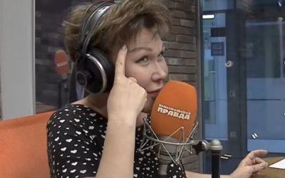 Экс-жена Жукова рассказала о подавленном состоянии Норкиной незадолго до смерти