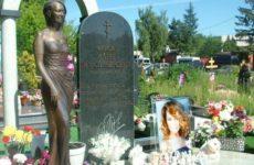 Родители Жанны Фриске не могут смириться с потерей дочери спустя пять лет после ее смерти