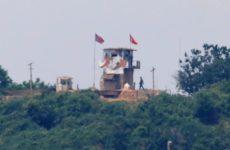 Северная Корея взорвала межкорейский офис связи