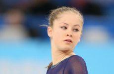 Олимпийская чемпионка Липницкая готовится стать мамой
