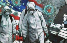 Число умерших от коронавируса американцев превысило потери США в Первой мировой