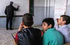 Боевики в Идлибе заблокировали 17 автобусов со школьниками