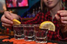Британские врачи назвали признаки алкоголизма
