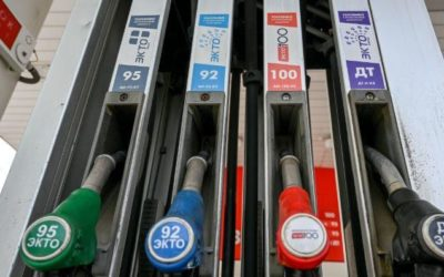 Эксперт объяснил причину роста цен на бензин в РФ