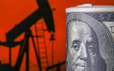 Стоимость нефти Brent на бирже ICE в Лондоне превысила $42 за баррель