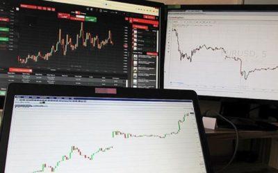 Центробанк дал прогноз по годовой инфляции в России