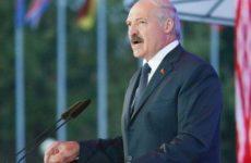 Лукашенко приедет на парад Победы в Москву с сыновьями