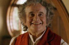 «Хоббит» Иэн Холм скончался в возрасте 88 лет