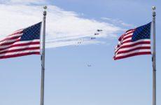 Коалиция во главе с США сообщила об уничтожении трех лагерей ИГ в Ираке