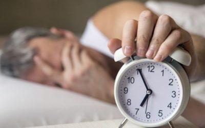 Ученые назвали ранее неизвестную причину недосыпания