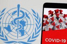 ВОЗ сообщила о рекордном суточном приросте новых случае COVID-19