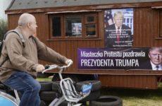 Обеспокоенные враждой в Европе поляки считают себя «разменной монетой» США