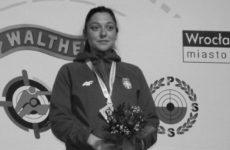 Чемпионка Европы по стрельбе умерла от осложнений при родах