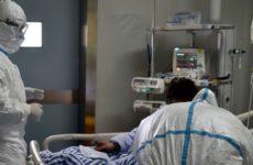 Число случаев коронавируса в мире превысило девять миллионов