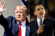 Трамп обвинил Обаму в шпионаже и госизмене