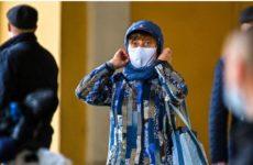 Названа причина долгого угасания эпидемии коронавируса